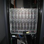 HP Blade Chassis